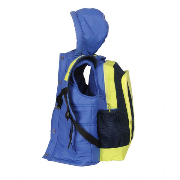 Kids ballistic backpack in uae