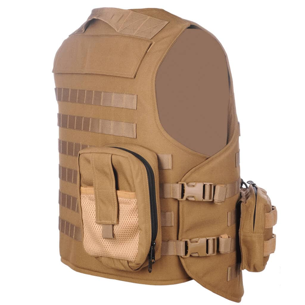 Flak Vest manufacturers in uae