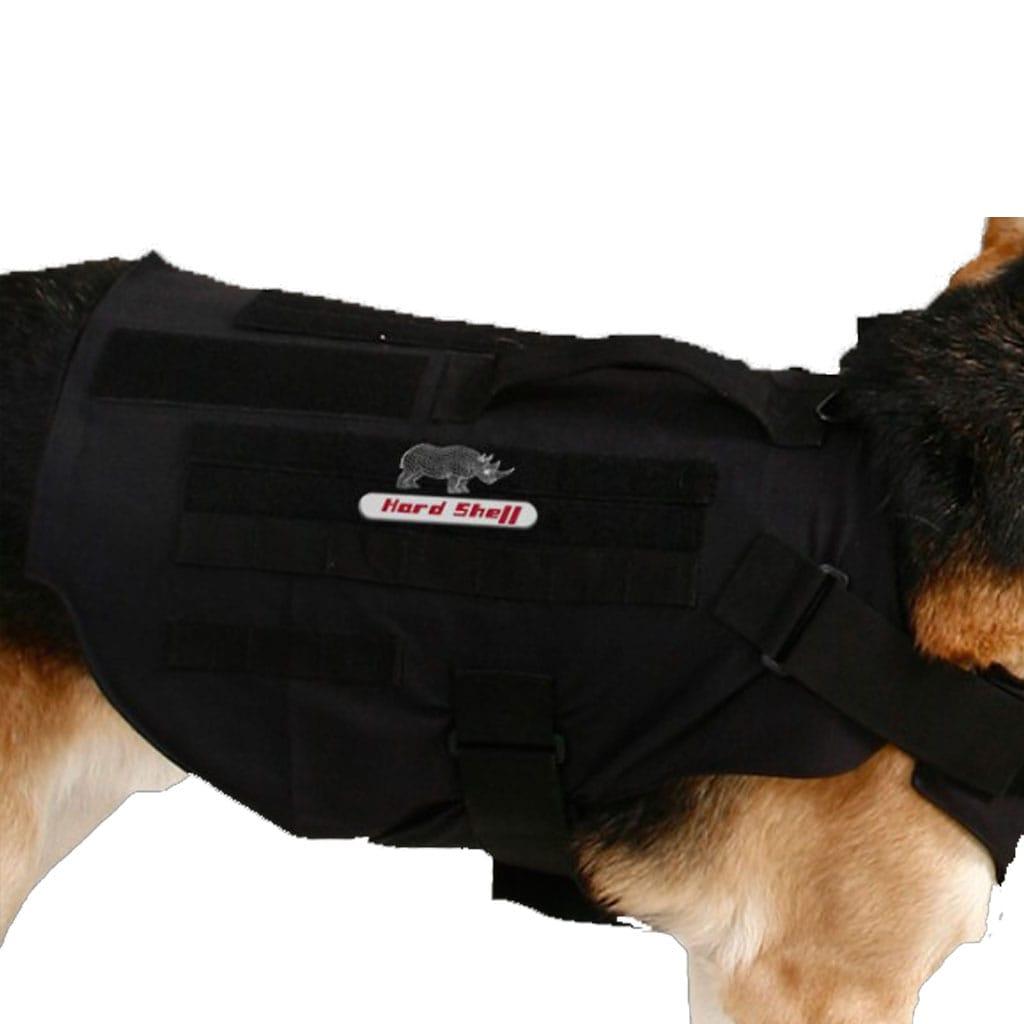 k9 body armor safety vest
