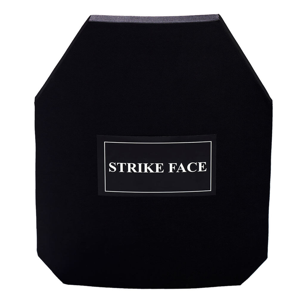 level 3 body armour plate