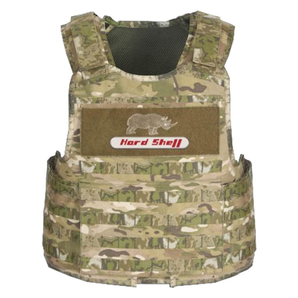 Spear Balcus body armor
