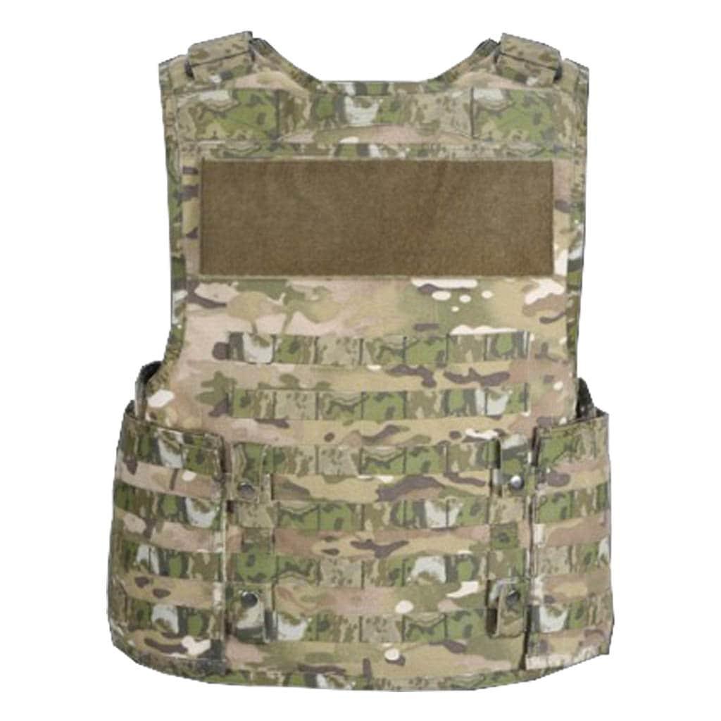 SPEAR BALCS body armor vest in uae
