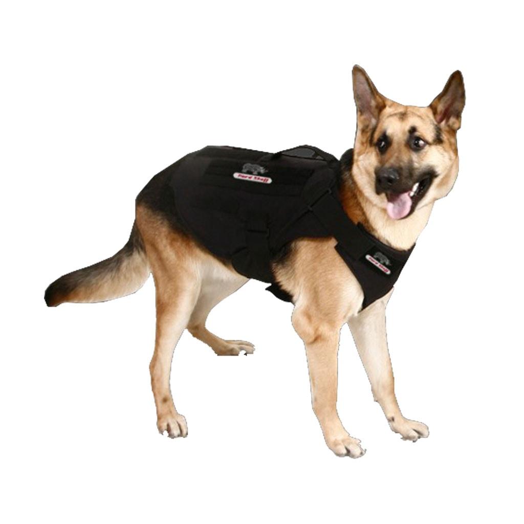 k9 ballistic vest in dubai
