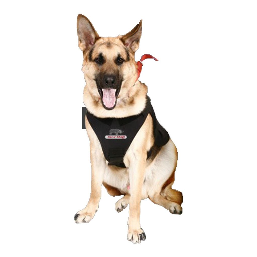 Dog bulletproof vest manufacturer hardshell fze