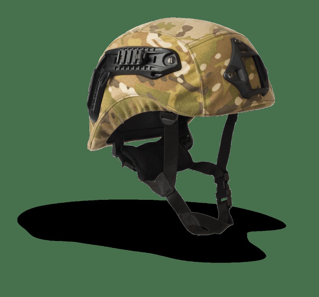 ballistic helmet manufacturer in dubai