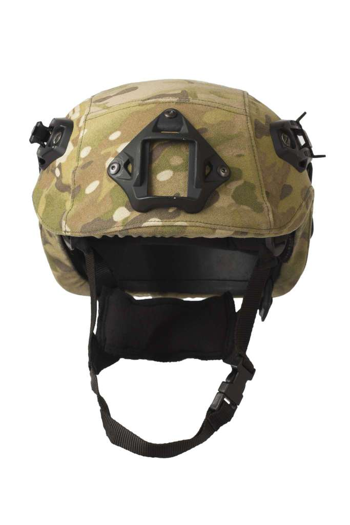 advanced special force helmet with cover manufactuere