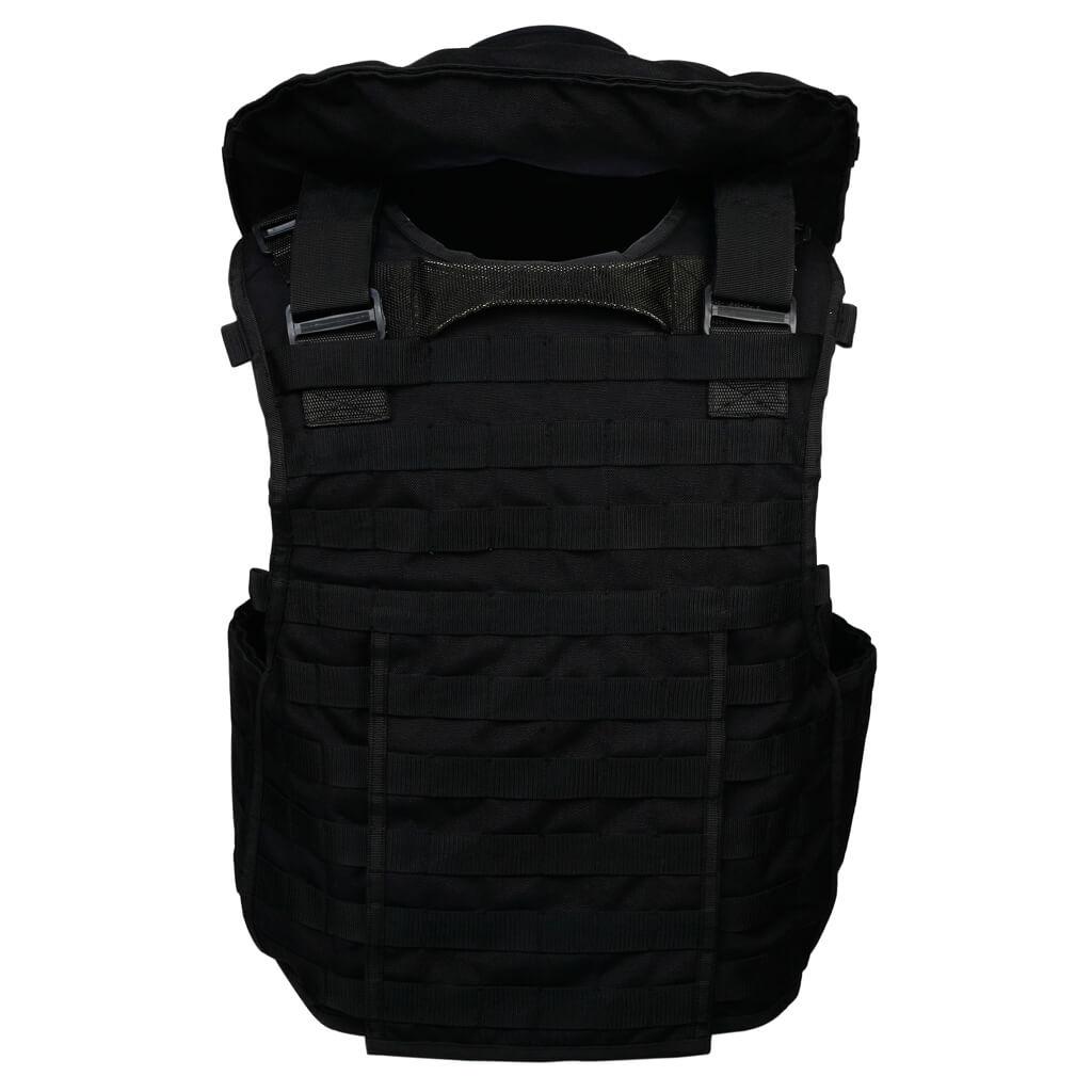floatation soft armor vest