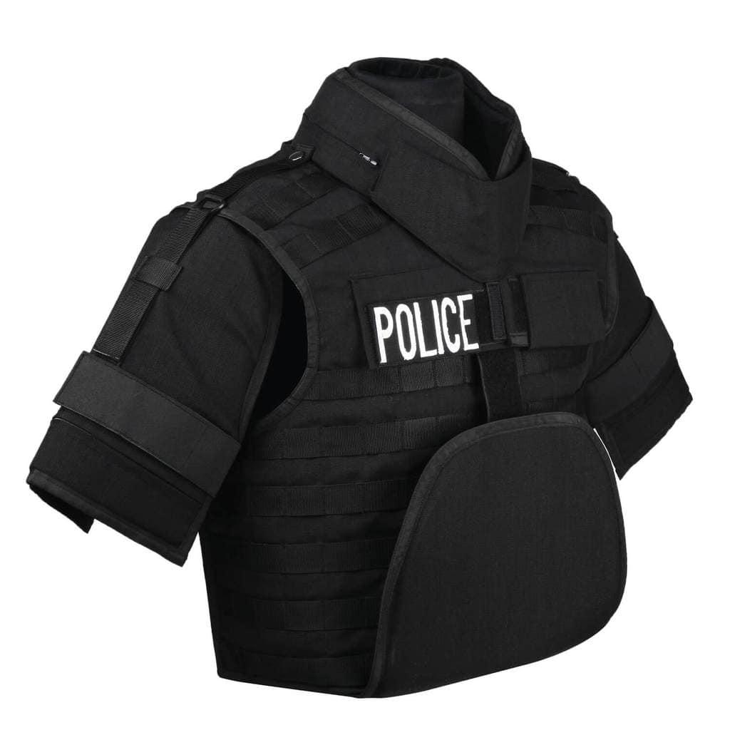 police bulletproof vest online