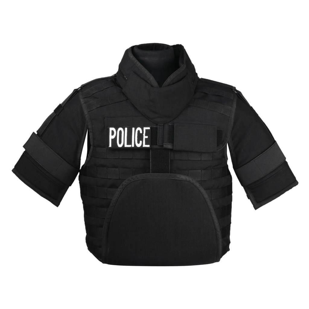 police vest , police body armor vest in dubai