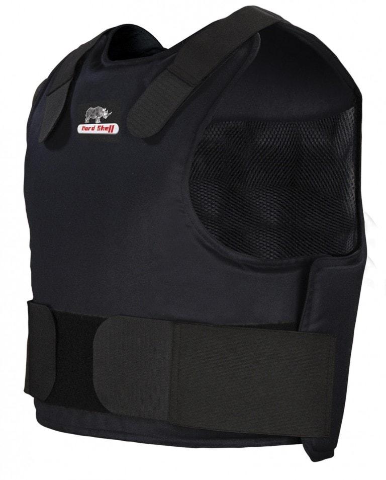 Best concealable bulletproof vest