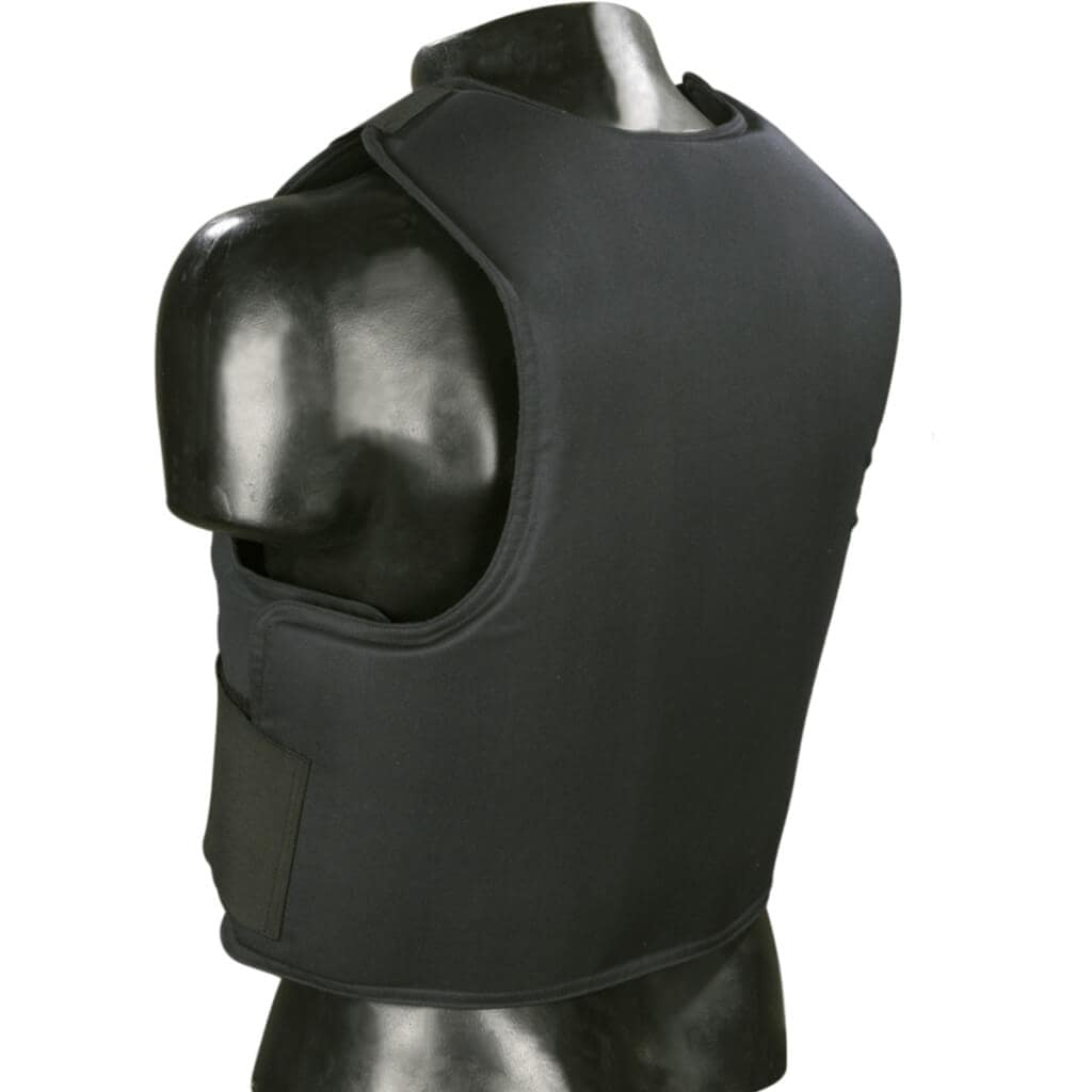 new concealable body armour