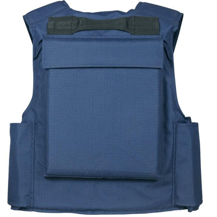 bullet defender vest