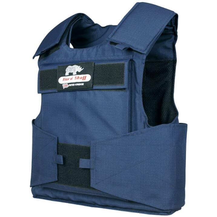 defender vest