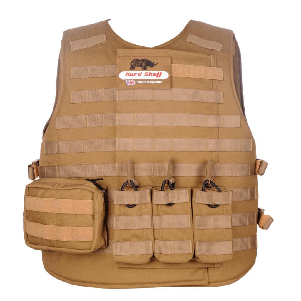 Buy Ballistic molle vest in dubai