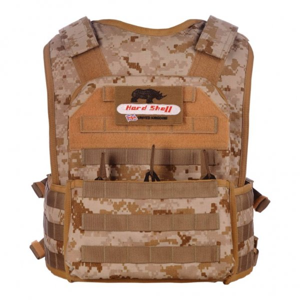 level 3a plate carrier in uae