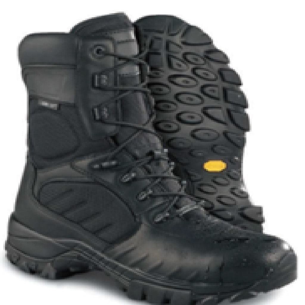 Military boots in uae model 1