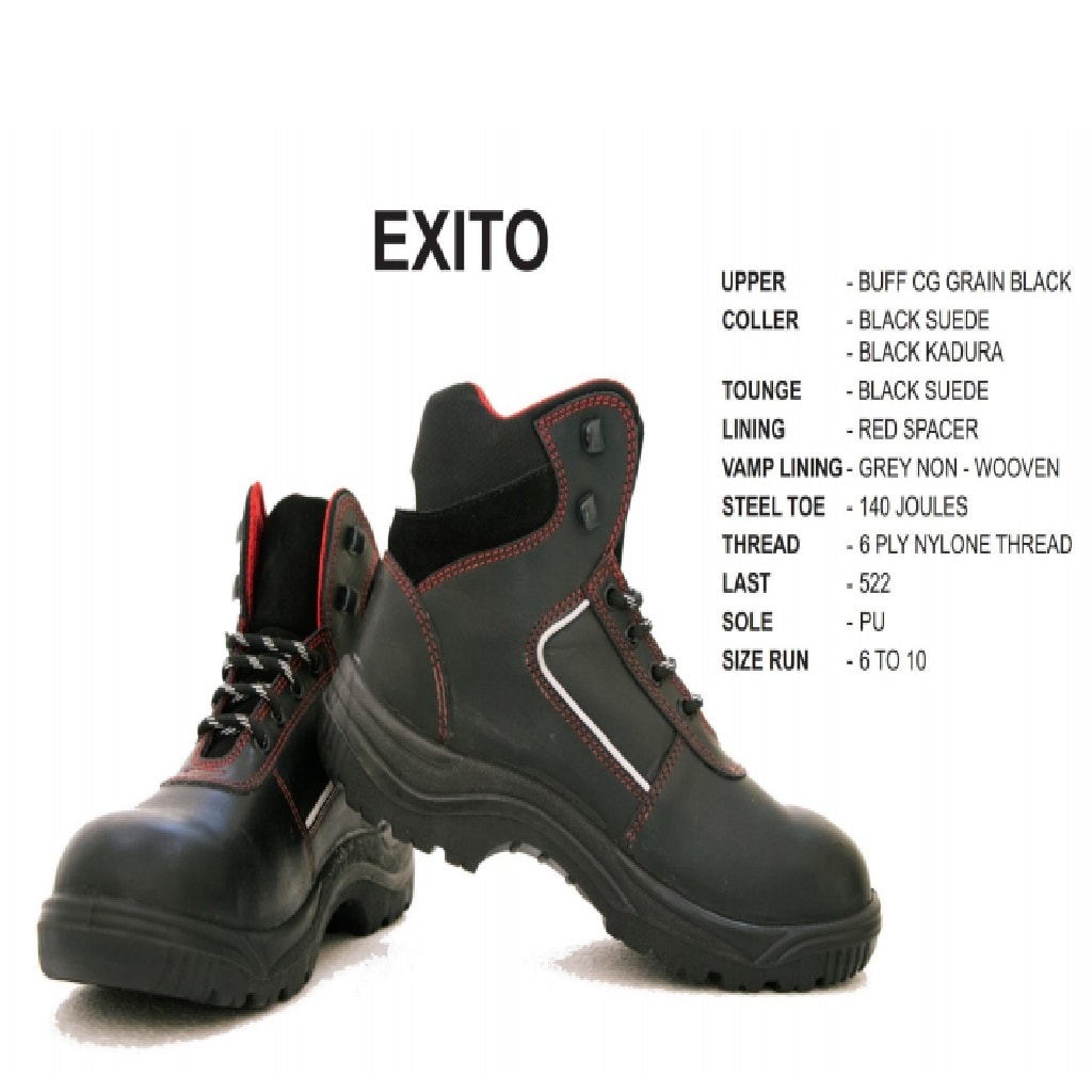Military boots in uae model 9