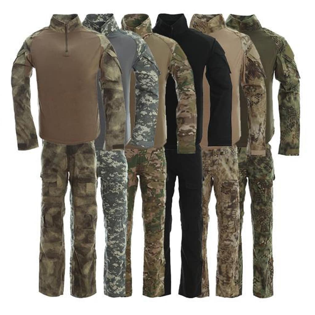 tactical uniforms for military in dubai
