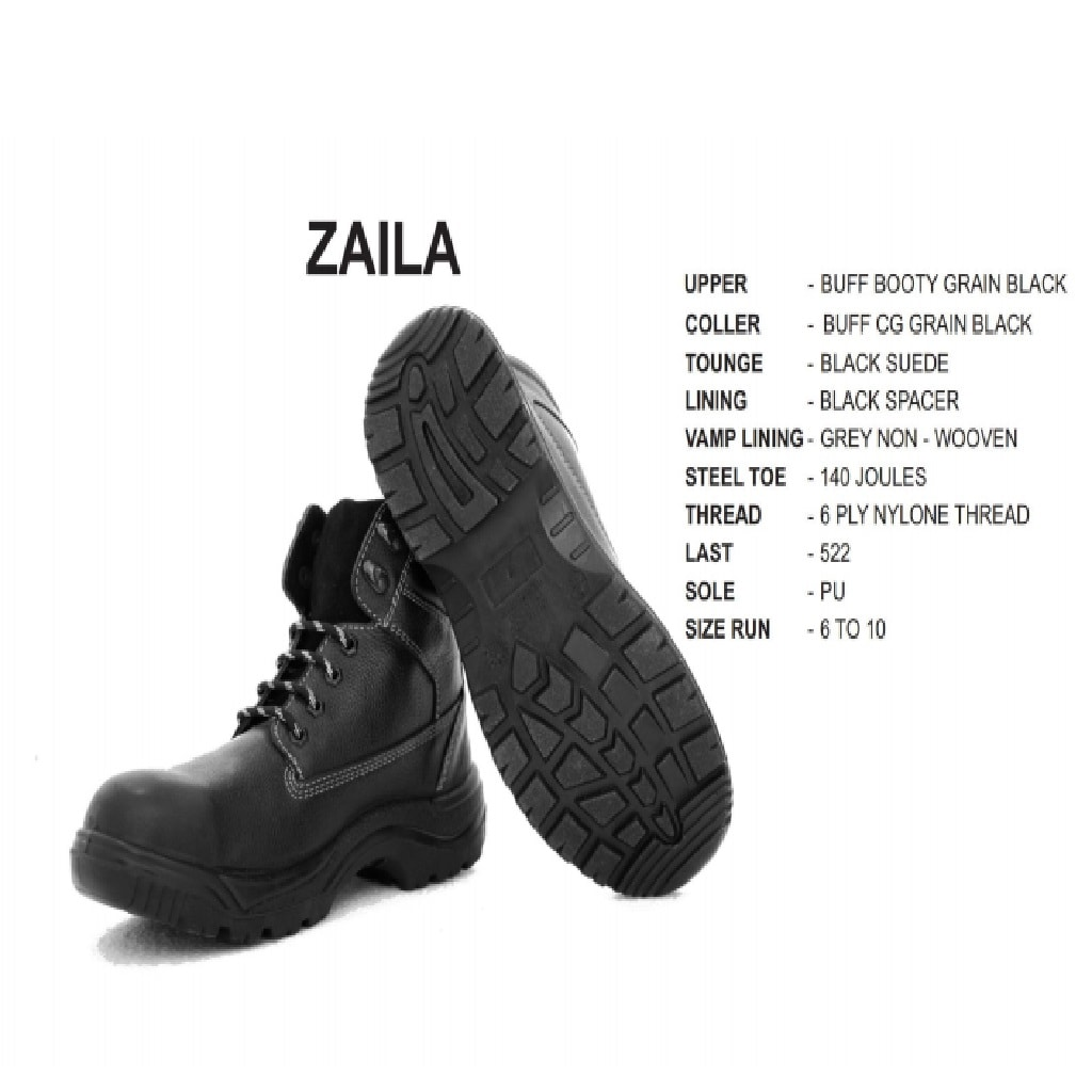 Military boots in uae model 8