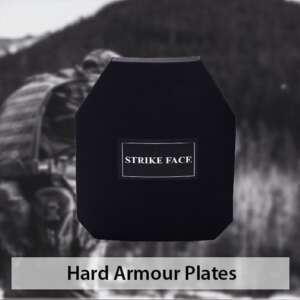 Hard armor plates manufacturer in uae