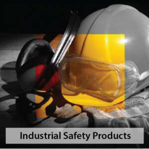 industrial safety products by hardshell fze