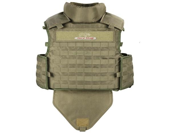Best bulletproof vest in uae