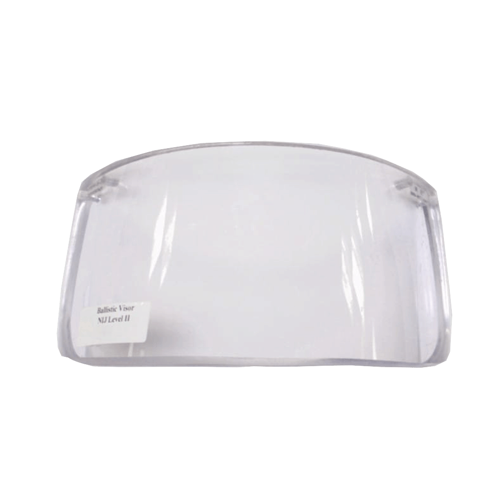 Ballistic helmet visor in uae