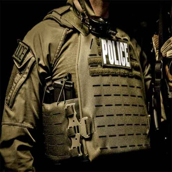 Custom Bulletproof Vest   Body Armor Manufacturer & Supplier In UAE 1